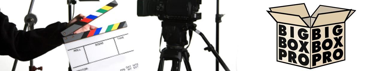 Big Box Pro Video Productions